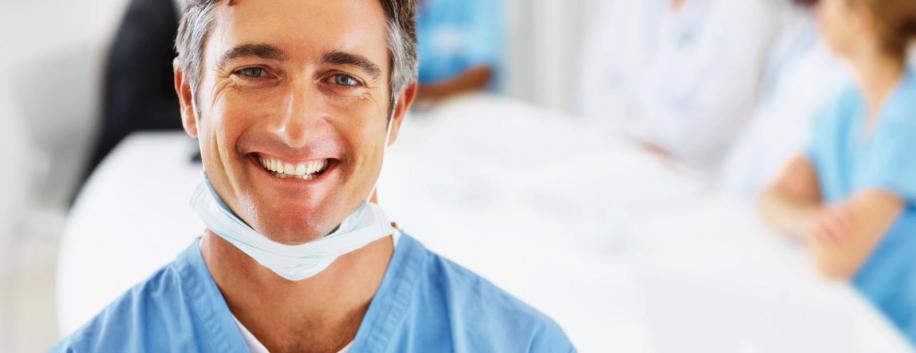 Patiententelefone Instandsetzung